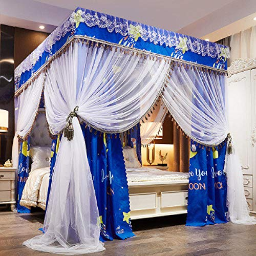 cortinas dormitorio matrimonio pegar