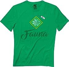 Flagtee Fauna Shirt Halloween 3-Good-Fairies Outfit Costume NN7 T-Shirt