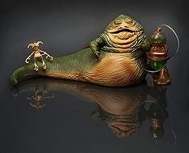 jabba the hutt comic con