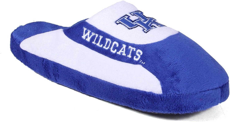 Happy FeetKentucky WildcatsLow Pro SlippersLarge