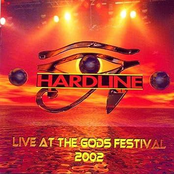 Live At The Gods Festival 2002