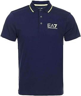 948caf48cc1 Amazon.es: Emporio Armani - Camisetas, polos y camisas / Hombre: Ropa