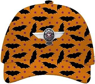 Harl-ey Dav-idson Logo Design Unisex Women Men Classic Halloween Baseball Adjustable Hat Dad Cap