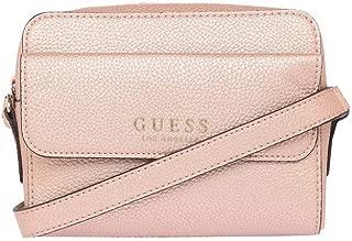 Guess Womens Debora Cross-Body Handbag