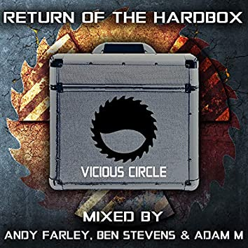 Return Of The Hardbox - Mixed by Andy Farley