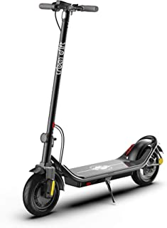 Urban Drift S006 Electric Scooter for Adults & Teens, 21 Miles & 19MPH 350w Motor, 10-inch Air Filled Big Tires, 36v Batte...