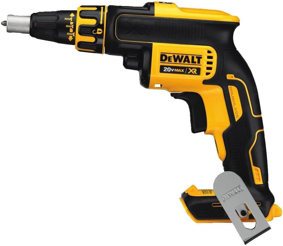 DEWALT 20V MAX XR Drywall Screw Gun