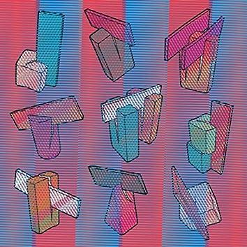 Colours (The Mixes)