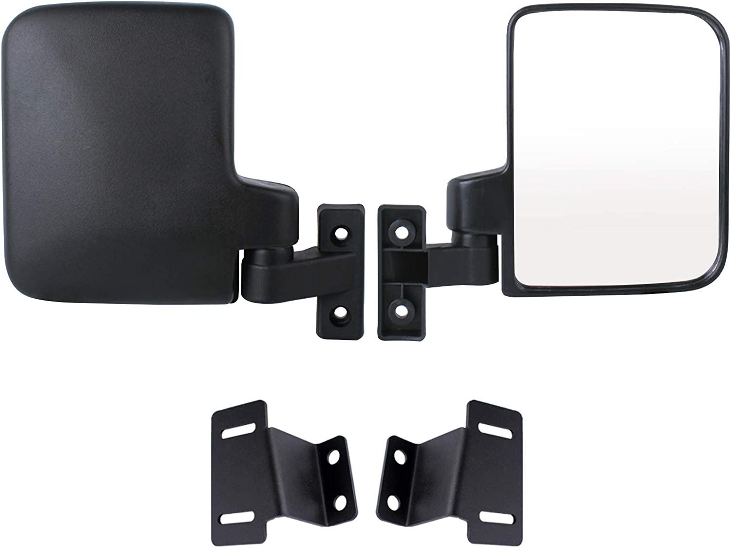 Ranger Side View Today's gift only Mirror Polaris Compatible 2015-2021 with