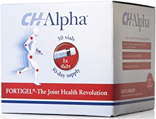 CH-ALPHA - JOINT & CARTILAGE HEALTH 30*25ML