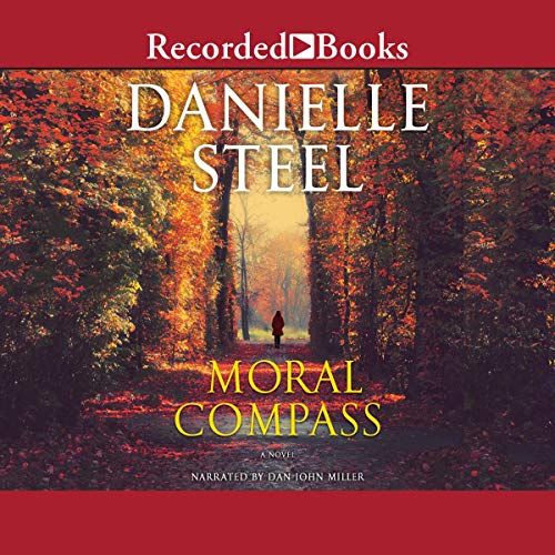 Moral Compass audiobook cover art