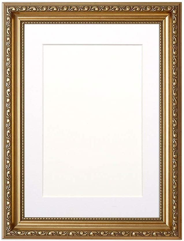 Frame Company Ornate Shabby Chic Photo Ranking TOP13 Picture security Poster with