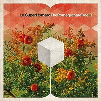 The Pomegranate Tree EP