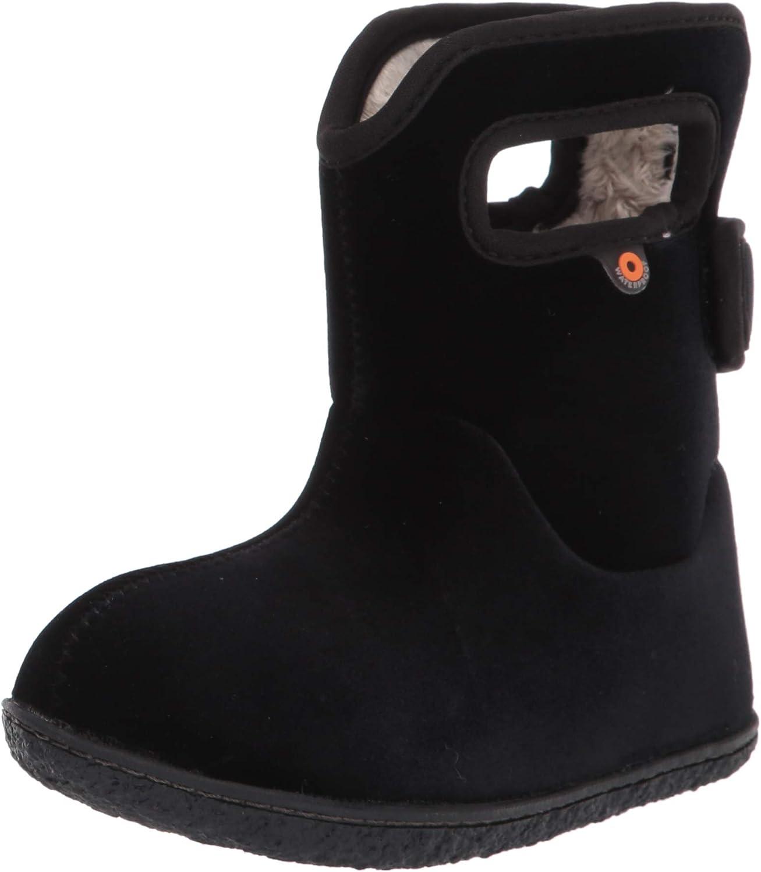 | BOGS Unisex-Child Baby Waterproof Snowboot Rain Boot | Rain Boots