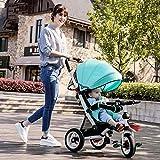 Triciclos Triciclos para niños 3 en 1 12 meses a 6 años...