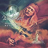 Scorpions: Revisited 1 by Uli Jon Roth (2015-01-14)