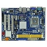 Asrock G31M-GS - Placa base (DDR2-SDRAM, DIMM, 677,800 MHz, Dual, 8 GB, Intel)
