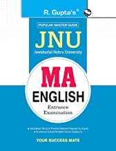 Jnu Entrance Book