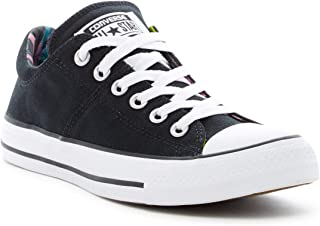 1cd73d51dbe1 Converse Women Chuck Taylor All Star Madison Ox Black