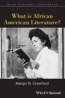 What is African American Literature?