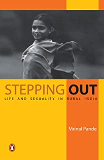 Stepping Out: Life and Sexuality in Rural India
