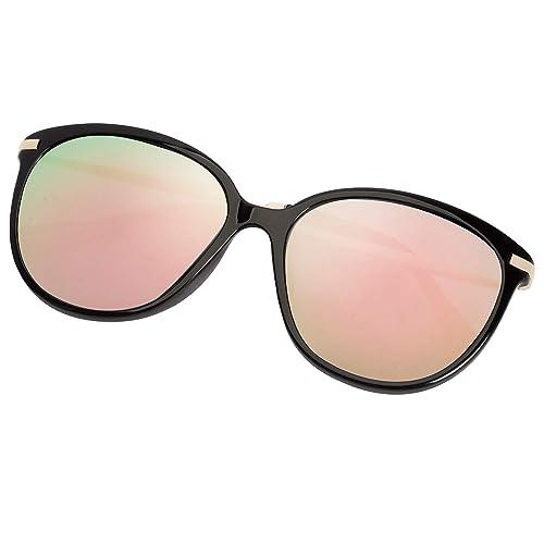 51201064d56c Diamond Candy Blenders Eyewear Polarized Mirrored Sunglasses Vintage Sun  Glasses For Women