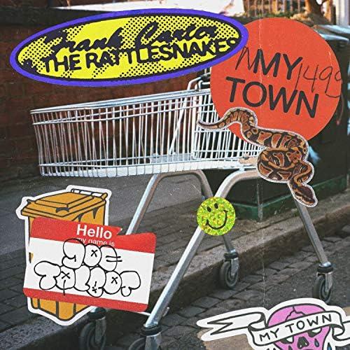 Frank Carter & The Rattlesnakes feat. Joe Talbot