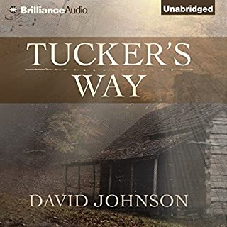 Tucker's Way cover art