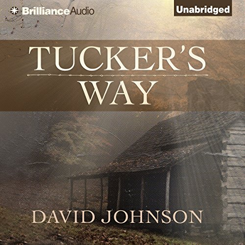 Tucker's Way audiobook cover art