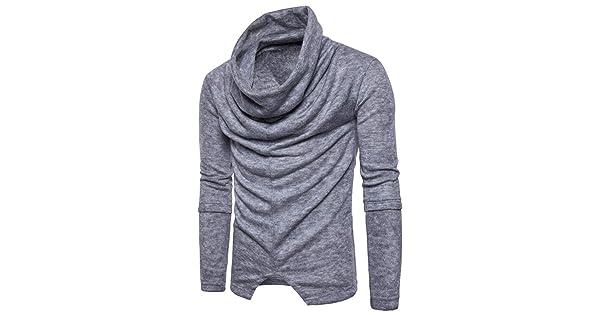 M.YAN pullover heren pullover lange mouwen sweatshirt