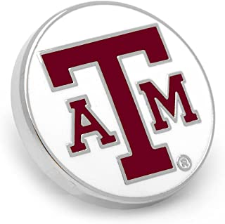 NCAA Texas A&M Aggies Lapel Pin, Officially Licensed