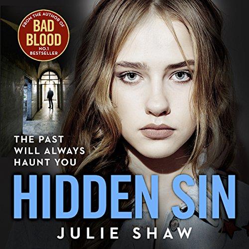 Hidden Sin cover art
