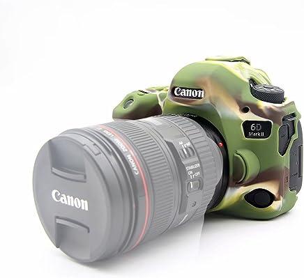 Clip dattache d/étachable FUJIFILM XP130 Duragadget Coque /étui Rigide Bleu pour Canon Powershot SX740 Sony DSCRX100M5A Panasonic DC-FT7 appareils Photo