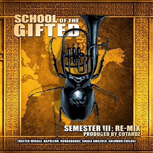 School Games (feat. Dexter Wiggle & Solomon Childs) [Explicit]