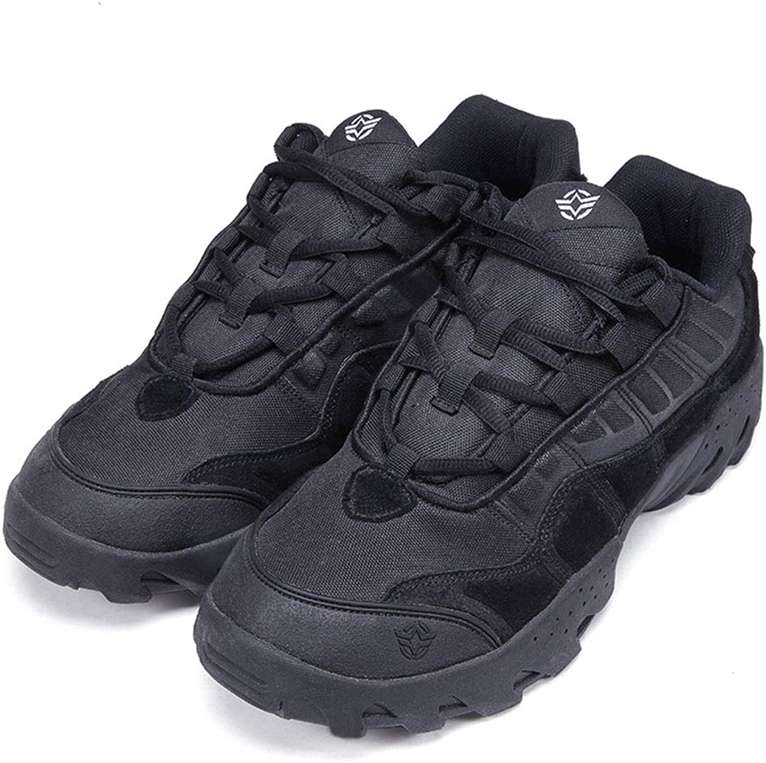 Waterproof Men Low Rise Hiking shoes,Classic,Northwest Territory,Breathable, Soft, Comfortable, Ideal for All Season