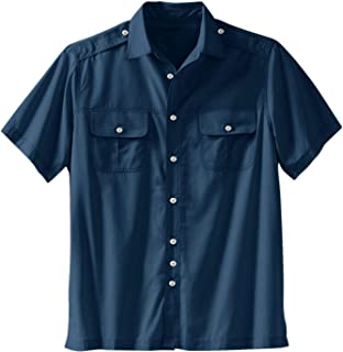 mens aviator shirts