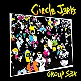 Group Sex 40th Anniversary Edition