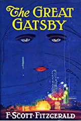 The Great Gatsby Illustrated Kindle Edition