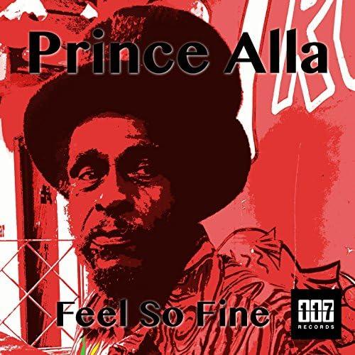 Prince Alla