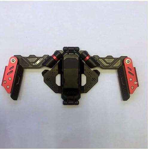 punto de venta en línea Kaxima Nuevo tirador tirador tirador juego Shell cangrejo soporte manija portátil  nueva gama alta exclusiva