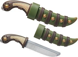 Cuchillo peine de Ace 20 cm. One Piece. Banpresto