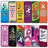 Creanoso Cartes de sensibilisation au cancer (30-Pack)...