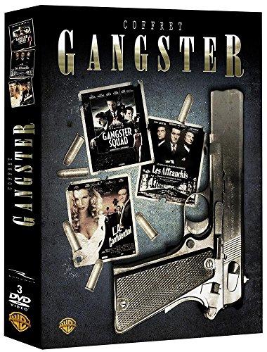 Coffret Gangster Squad + Il était Une Fois en Amérique + L.A. Confidential