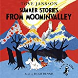 Summer Stories from Moominvalley