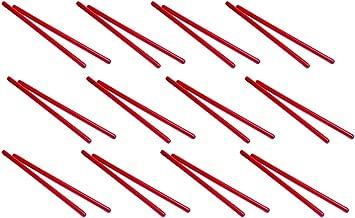 Rhythm Sticks - 12 Pair of Smooth Sticks