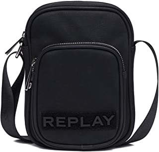 Replay Men's Shoulder Bag