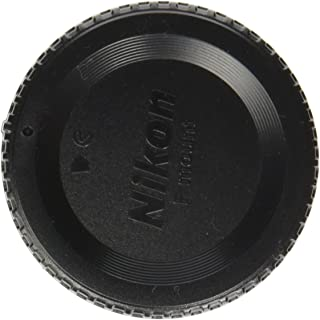 Nikon BF-1B Body Cap, Black