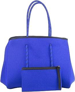 Neoprene Tote Beach Diaper Work Travel Bag