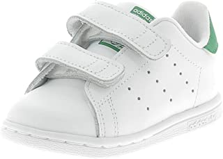 adidas Stan Smith CF I, Baskets Mixte Enfant