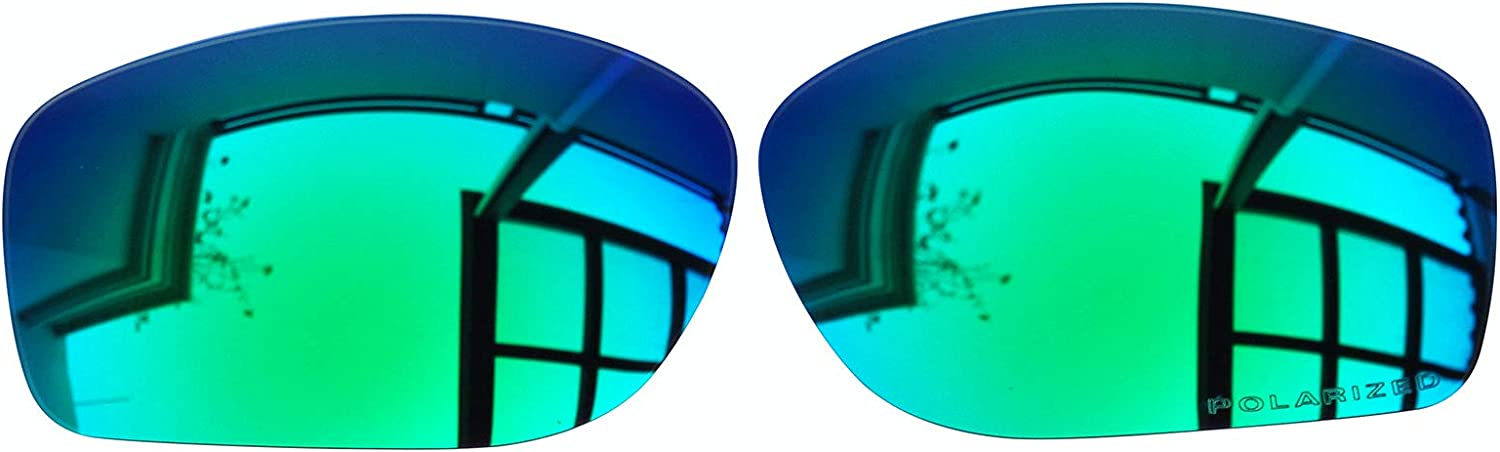 Ranking [Alternative dealer] TOP1 ACOMPATIBLE Replacement Lenses for Conductor Oakley Sunglasses 8